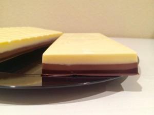 Perfil tres chocolates
