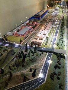 Museo Ferrocarril IV