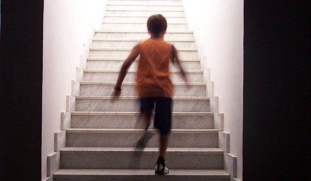 Vivir en altas revoluciones, vivir junto al TDAH