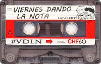 ViernesDandoLaNota