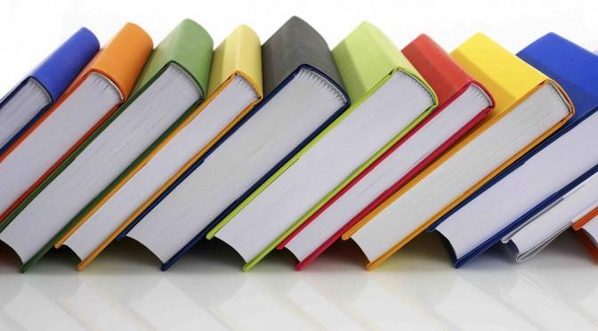 Mis libros favoritos (para peques y adultos)