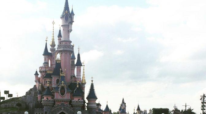 Viajar a DisneyLand Paris: trucos y consejos
