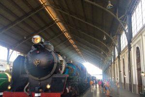 Museo Ferrocarril I