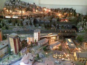 Museo Ferrocarril V
