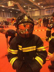 Zipi bombero